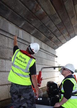 Bridge Inspection Services