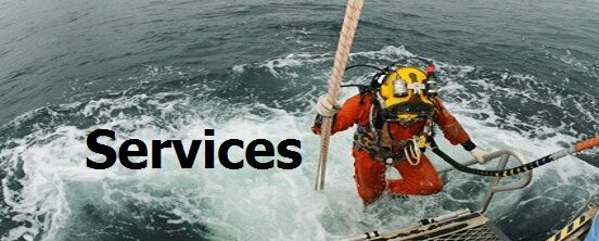 Underwater Repair And Commercial Diving Services