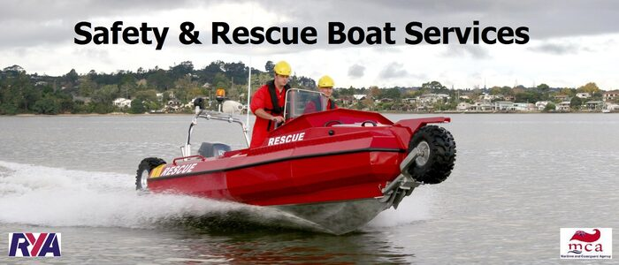 Divers And safety Boat Services Berkshire