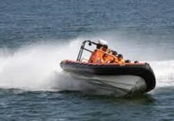 Safety Boat Services Surrey