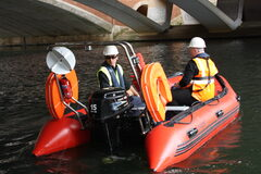 Professional Safety Boat Services In Avon