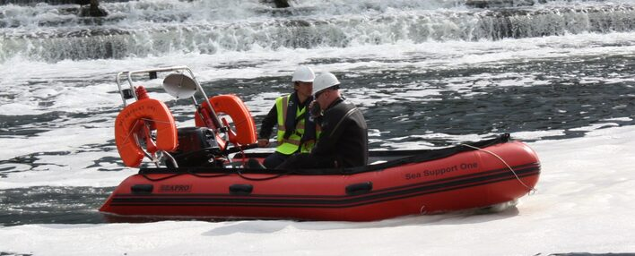Fife Rescue And Safety Boat Services