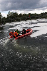 Gloucestershire Safety Boats And Rescue Ribs