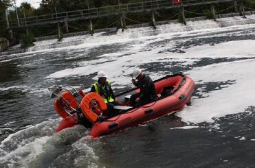 Safety Boat Hire Across The UK