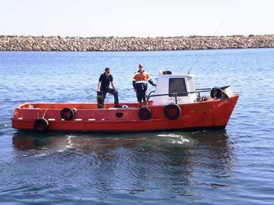 safety boat hire bristol