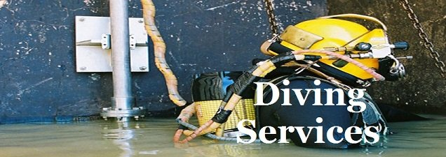 UK Diving Companies And Contractors