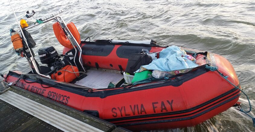 Rescue Boat Company Offering Safety Boat Hire Services